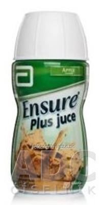 Ensure Plus juce jablková príchuť 1x220 ml