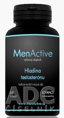 ADVANCE MenActive cps 1x60 ks