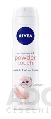 NIVEA ANTI-PERSPIRANT Powder Touch sprej 1x150 ml