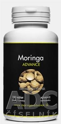 ADVANCE Moringa tbl 1x180 ks