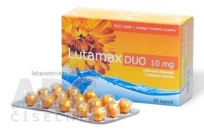 Lutamax DUO 10 mg cps 1x30 ks