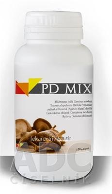PD MIX cps 1x120 ks