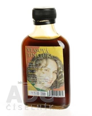 Prír. farmácia VLASOVÁ TINKTÚRA 1x100 ml