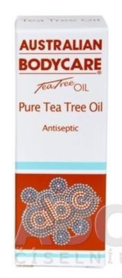 ABC Tea Tree OIL originál ČAJOVNÍKOVÝ OLEJ 100% 1x10 ml