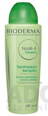 BIODERMA Nodé A šampón 1x400 ml