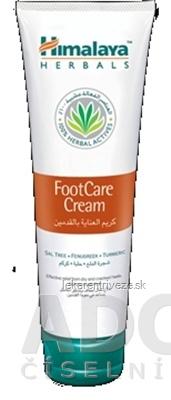Himalaya krém na nohy Footcare Cream 1x75 ml