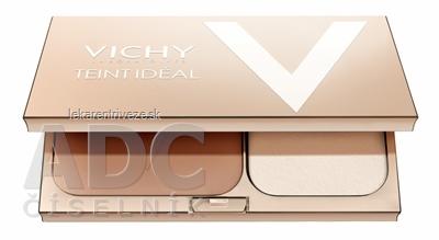VICHY TEINT IDEAL POWDER MED kompaktný púder 9,5g, 1x1 ks