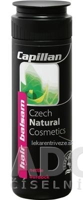 Capillan hair balsam 1x200 ml