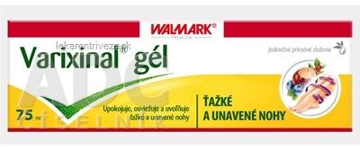 WALMARK Varixinal gél 1x75 ml