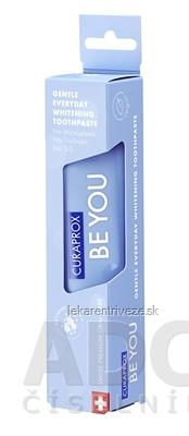 CURAPROX BE YOU Daydreamer zubná pasta 1x60 ml