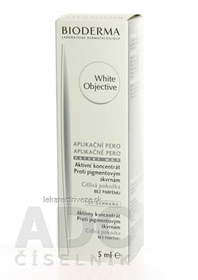 BIODERMA White OBJECTIVE pero 1x5 ml