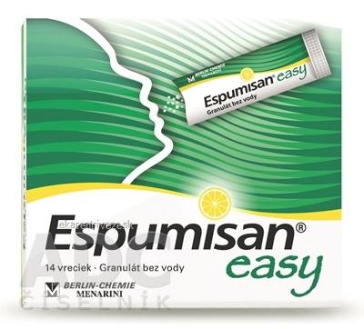 Espumisan Easy granulát 14x0,8 g