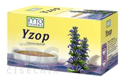 FYTO Yzop 20x1,5 g (30 g)