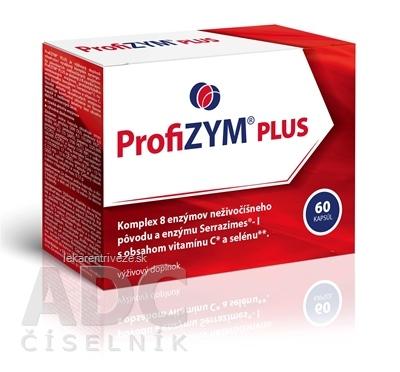 ProfiZYM Plus cps 1x60 ks