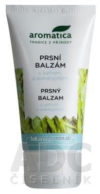 aromatica PRSNY BALZAM 1x40 ml