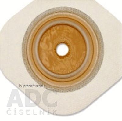 Podložka stomická Natura Flexibilná priemer 38 mm, 1x5 ks