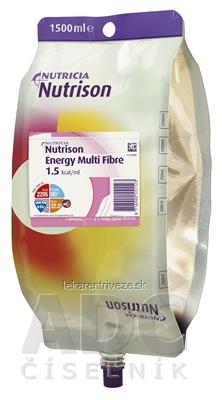 Nutrison Energy Multi Fibre 6x1500 ml