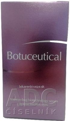 Botuceutical sérum na odstraňovanie očných opuchov a vačkov 1x15 ml