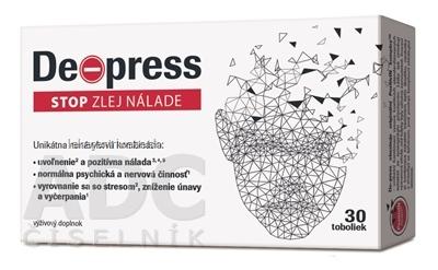 De-press cps 1x30 ks