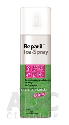 Reparil Ice-Spray chladivý sprej 1x200 ml