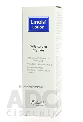 Linola Lotion 1x200 ml