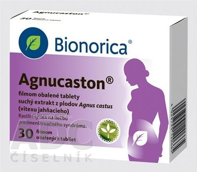 AGNUCASTON tbl flm (blis.) 1x30 ks