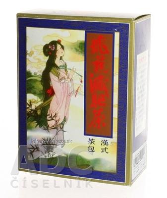 FEIYAN TEA (LIETAJÚCA LASTOVIČKA) čaj - Amazonas nálevové vrecúška 20x3 g (60 g)