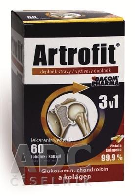 ARTROFIT inov.2013 cps 1x60 ks