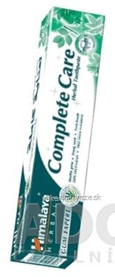 Himalaya Zubná pasta pre kompletnú starostlivosť Complete care Herbal Toothpaste 1x75 ml