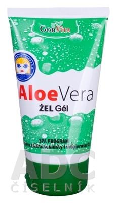 GORVITA Aloe Vera gél 1x150 ml