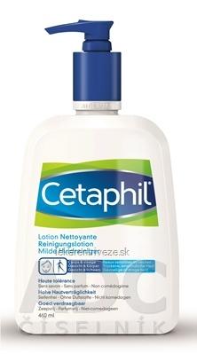 CETAPHIL čistiace mlieko (Lotio nettoyante) 1x460 ml