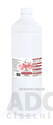 HYG-DEZ St. CRUX hygienicko - dezinfekčný roztok 1x1000 ml