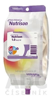 Nutrison 8x1000 ml