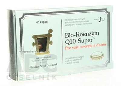Bio-Q10 SUPER cps 1x60 ks