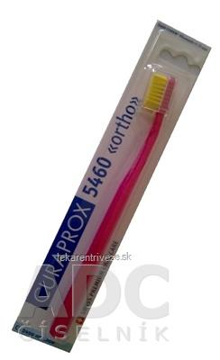 CURAPROX CS 5460 Ortho zubná kefka 1x1 ks