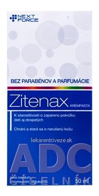 Zitenax krémpasta 1x50 ml
