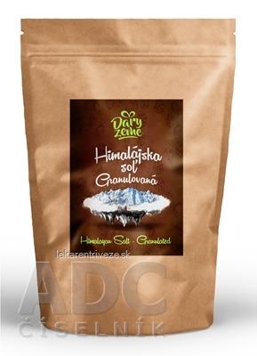 Dary zeme Himalájská soľ granulovaná 1x1000 g
