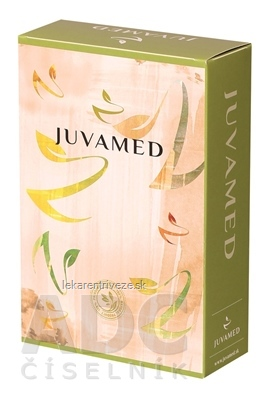 JUVAMED BENEDIKT LEKÁRSKY - VŇAŤ bylinný čaj sypaný 1x40 g