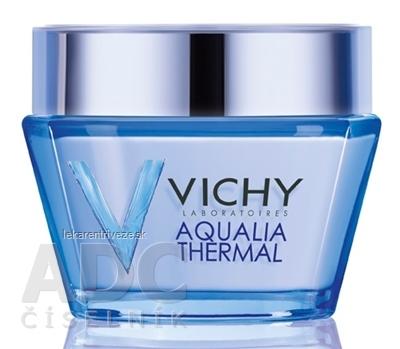 VICHY AQUALIA THERMAL RICHE R18 krém dóza (MB060700) 1x50 ml