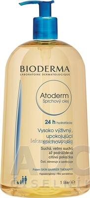 BIODERMA Atoderm Sprchový olej 1x1 l