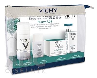 VICHY SLOW AGE RECRUITMENT KIT 2018 (VCZ92942) 1x1 set