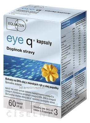 eye q cps 1x60 ks