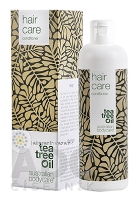 ABC Tea Tree Oil HAIR CARE - Kondicionér na vlasy (inov. obal 2018) 1x250 ml