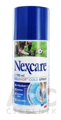 3M Nexcare ColdHot COLD SPRAY [SelP] chladiaci sprej 1x150 ml