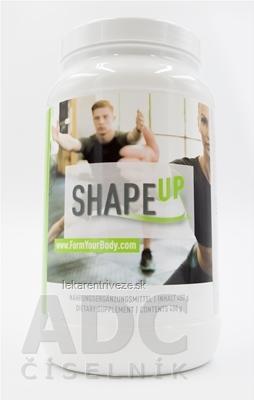 SHAPE UP prášok na prípravu nápoja 1x450 g