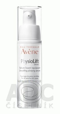 AVENE PHYSIOLIFT SÉRUM LISSANT vyhladzujúce sérum 1x30 ml