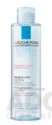 LA ROCHE-POSAY Eau Micellaire reactive (M9137300) 1x200 ml
