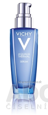 VICHY AQUALIA THERMAL SÉRUM (M8524501) 1x30 ml