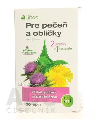 LIFTEA PRE PEČEN A OBLIČKY cps 1x30 ks