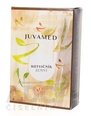 JUVAMED KOTVIČNÍK VŇAŤ bylinný čaj sypaný 1x40 g